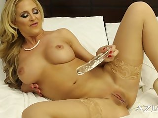 Blonde Milf Joi - Blonde