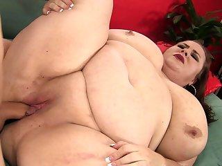 Mexicana blowjob with say no to big boobs